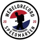 Wereld Record Speedmars